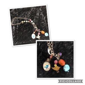 Plunder Necklace
